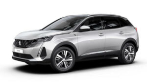 Fotos: Peugeot 3008 Roadtrip 2021