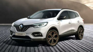 Fotos: Renault Kadjar Black Edition 2021