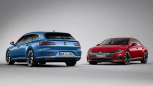Fotos: Volkswagen Arteon 2020