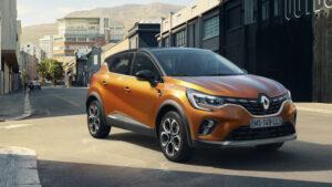 Fotos del nuevo Renault Captur