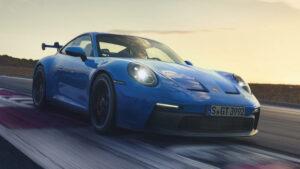 Fotos: Porsche 911 GT3 2021