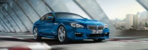 Fotos del BMW Serie 6 2017