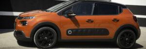 Nuevas fotos del Citroën C3