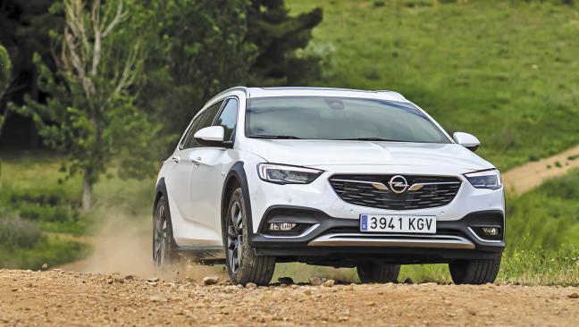 Renting de Opel: todas las opciones disponibles