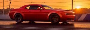 Fotos del Dodge Challenger SRT Demon