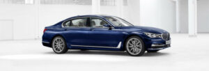 BMW Individual Serie 7 THE NEXT 100 YEARS