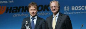 Fotos del Smart Electric Premio Estrella Luike