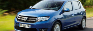 Los coches más baratos durante 2016
