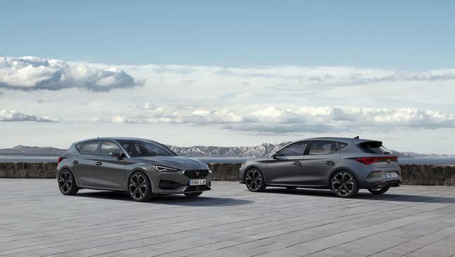 Cupra León e-Hybrid 2021: por qué es el mejor de la gama pero no el que elegiríamos