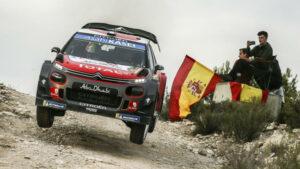 Fotos del WRC: Rally de España 2018