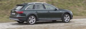 Fotos del Audi A4 Allroad 2.0 TDI 150 CV