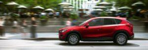 Fotos del Mazda CX-5 Black Tech Edition