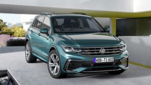 Fotos: Volkswagen Tiguan 2021