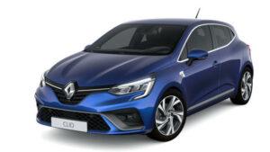 Fotos: Renault Clio 1.3 TCe 2021