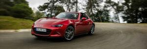 Fotos del Mazda MX-5 RF