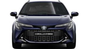 Fotos: Toyota Corolla 2021 Style