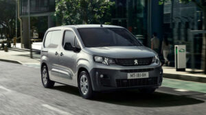 Fotos: Peugeot e-Partner 2021