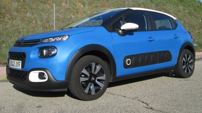 Probamos el Citroën C3 GLP. ¿Interesa?