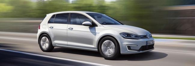 Volkswagen e-Golf, ¿cuál es su autonomía real?