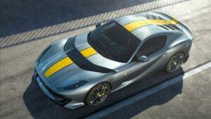 Fotos: Ferrari 812 Superfast Speciale 2021