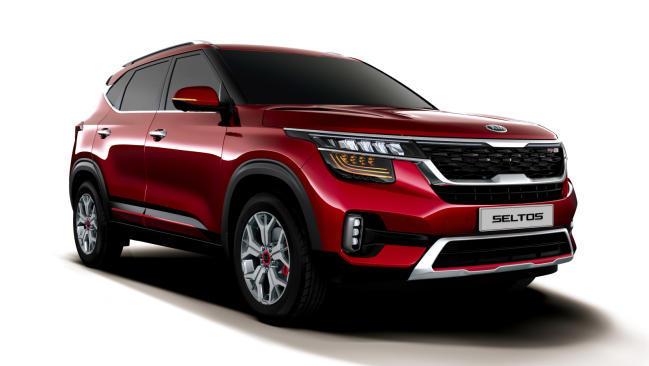 Kia Seltos: primeros detalles del SUV compacto que no llegará a España