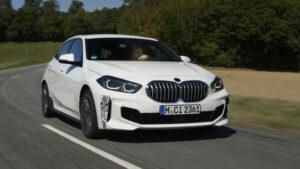 Fotos: Prueba exclusiva del BMW 128ti
