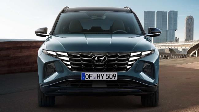 Prueba Hyundai Tucson 1.6 CRDI 48V 2021: diésel y con etiqueta eco