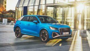 Fotos: Audi Q2 2021 S-Line