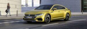 Fotos del Volkswagen Arteon