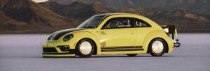Fotos del Volkswagen Beetle LSR