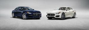 Fotos del Maserati Quattroporte 2016