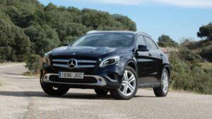Fotos: Mercedes-Benz GLA, ¿interesa de segunda mano?
