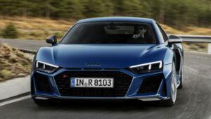 Fotos del Audi R8 2019