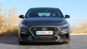 Fotos: Hyundai i30 N Project C 2020, a prueba