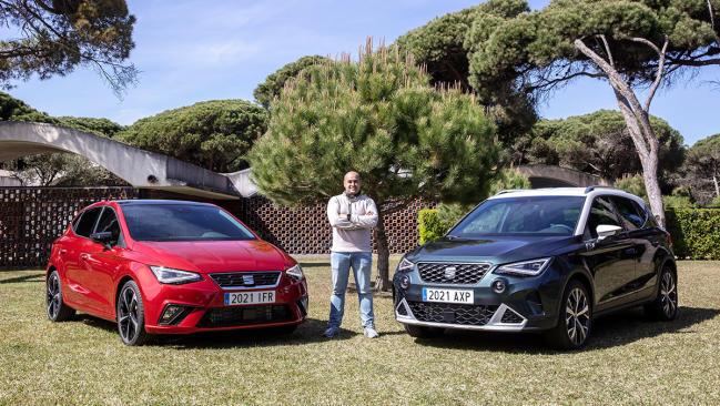 Nuevo Seat Ibiza 2021: con más tecnología… y sin motores diesel