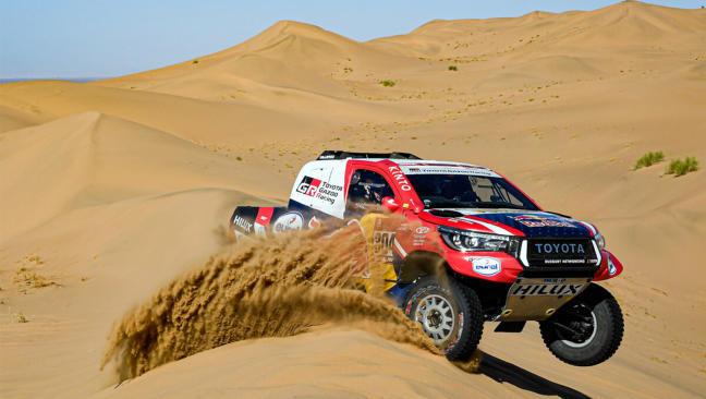 Rally Dakar 2020: resumen de la primera etapa