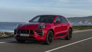 Fotos del contacto del Porsche Macan GTS