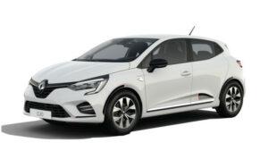 Fotos: Renault Clio Limited 2021