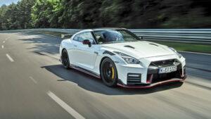 Fotos del Nissan GT-R Nismo