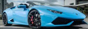 Fotos del Lamborghini Huracan LP610-4 Spyder