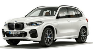 Fotos del BMW X5 xDrive45e iPerformance