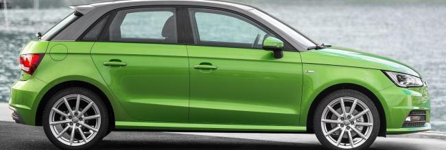 10 coches premium por debajo de 22.000 €