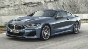 Fotos del BMW Serie 8 Coupé