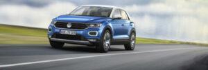 Fotos del Volkswagen T-ROC