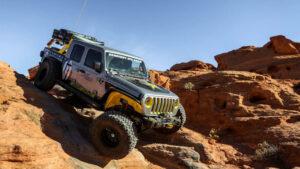 Jeep Gladiator Scosche