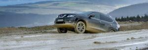 Fotos del Nissan X-Trail 2.0 dCi 2017, a prueba