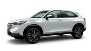 Fotos: Honda HR-V 2021