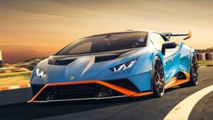 Fotos: Lamborghini Huracán STO 2020