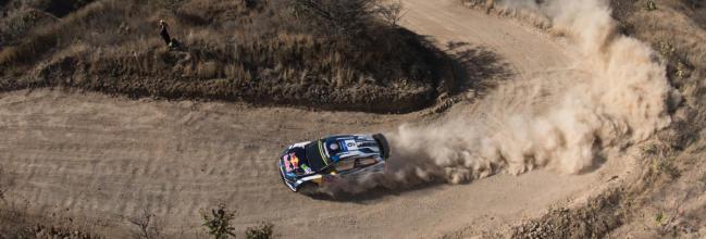 Rallye México 2016: Latvala gana y Sordo pierde el podio en los despachos