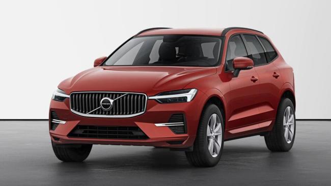 Fotos: Volvo XC60 2021